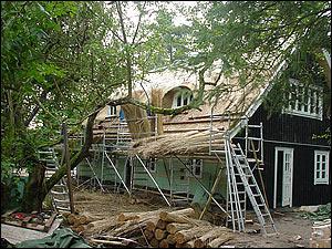 Villa i Köge, Danmark