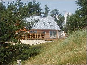 Fritidshus i Yngsjö